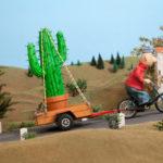 2 Le Cactus