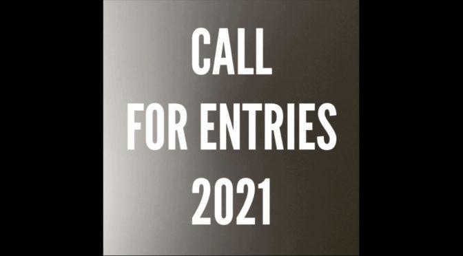 Animatou 2021 Call for Entries